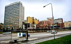 hotell i Solna