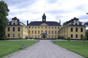 ulriksdals slott solna hotell